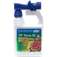70% Neem Oil Spray