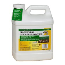 All Natural Lawn Grub Control Jug