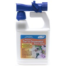 Turf and Ornamental Insect Spray