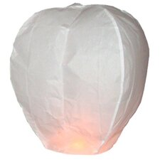 Sky Lanterns (Set of 4)