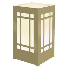 <strong>Luminarias</strong> Tabletop Lanterns Kit (Set of 12)