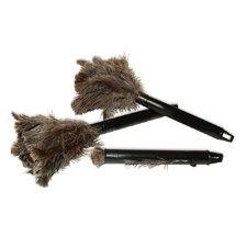 <strong>Luminarias</strong> Genuine Ostrich Feather Duster (Set of 3)