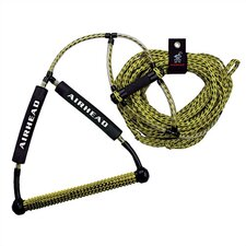 Wakeboard Phat Grip Handle Rope