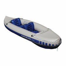 Roatan Inflatable Two Person Kayak