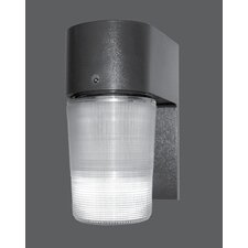 Vandal Resistant Mini Entry 1 Light Wall Sconce