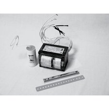 250W Metal Halide Ballast Kit (Set of 3)