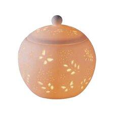 Butterfly Porcelain Lantern
