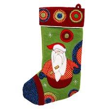 "20"" Santa Stocking"