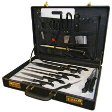 17 Piece Knife Set