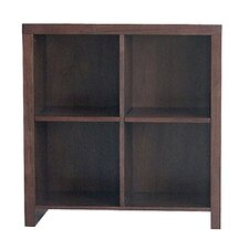 Guildford Bookcase in Chestnut