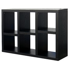 "Richdale 33.5"" Bookcase"