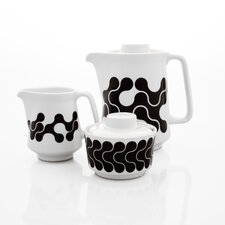 Links Coffee Serving Set