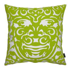 Triton 1 Throw Pillow
