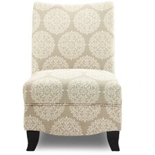 <strong>DHI</strong> Donovan Gabrielle Slipper Chair