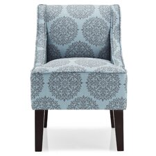 Marlow Gabrielle Slipper Chair