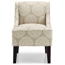<strong>DHI</strong> Marlow Gabrielle Slipper Chair
