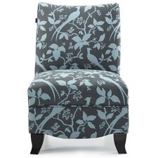 Donovan Bardot Slipper Chair