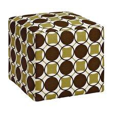 Axis Aura Cube Ottoman