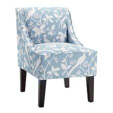 Marlow Bardot Slipper Chair