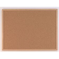 Cork Bulletin Board (Set of 4)