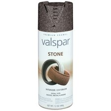 <strong>Valspar</strong> Manhattan Mist Stone Spray Paint
