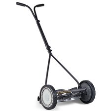 "16"" Full Light Push Reel Mower"