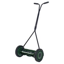 "16"" Specialty Push Reel Mower"