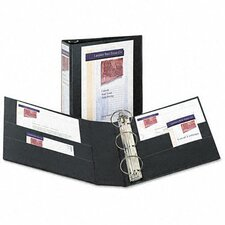 Durable Slant D Ring View Binder