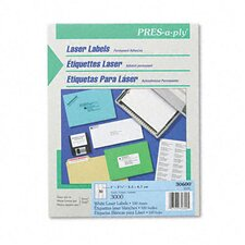 PRES-a-ply Mailing Labels