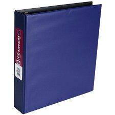 "1.5"" Durable View Binder with EZ-Turn Ring"