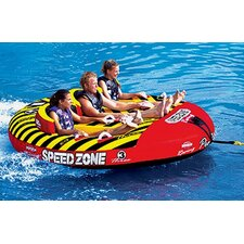 SpeedZone 3 Towable Tube