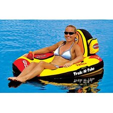 Trek N Tube Water Raft