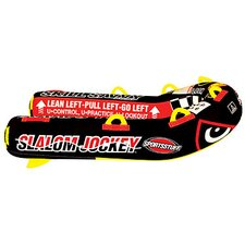 Slalom Jockey Towable Tube
