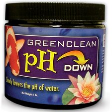 GreenClean PH Down