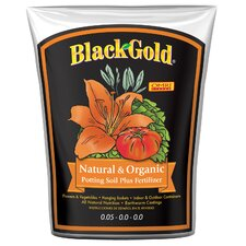 Natures Sungro All Organic Potting Soil