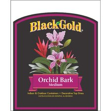 <strong>BlackGold</strong> Natures Sungro Fine Orchid Bark Mix