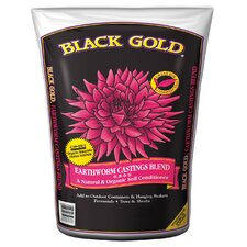 <strong>BlackGold</strong> Natures Sungro Earthworm Castings Blend
