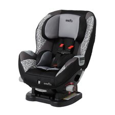 <strong>Evenflo</strong> Triumph Mosaic LX Convertible Car Seat