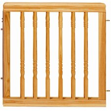 <strong>Evenflo</strong> Safety Home Decor Swing Gate