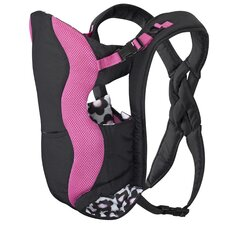 Breathable Baby Carrier