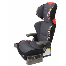 <strong>Evenflo</strong> Big Kid™ LX High Back SI - Side Impact Booster Seat