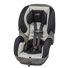 <strong>Evenflo</strong> SureRide 65 DLX Convertible Car Seat