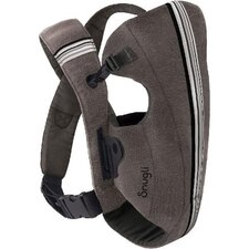 <strong>Evenflo</strong> Snugli Front Soft Baby Carrier