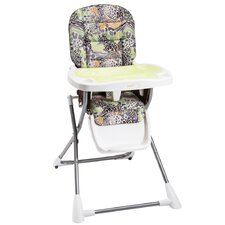 Compact Fold High Chair