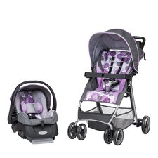 <strong>Evenflo</strong> FlexLite Lizette Travel System