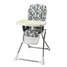 <strong>Evenflo</strong> Compact Lima Fold High Chair