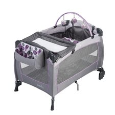 <strong>Evenflo</strong> Portable Lizette BabySuite Deluxe Playard