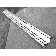 "Steelworks 1-1/4"" X 36"" Slotted Angle Bar"