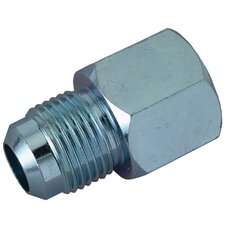 Water Heater Gas Fitting Adapter