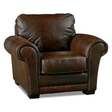 Mark Leather Chair